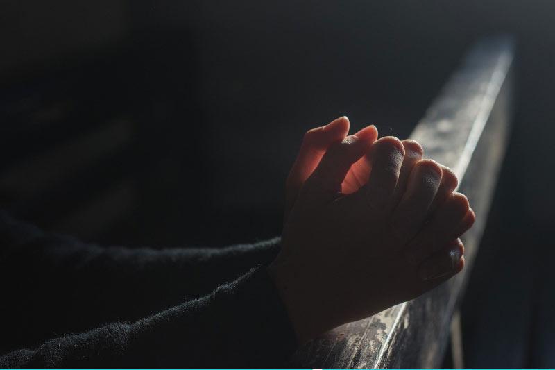 Modlitwa na ten weekend